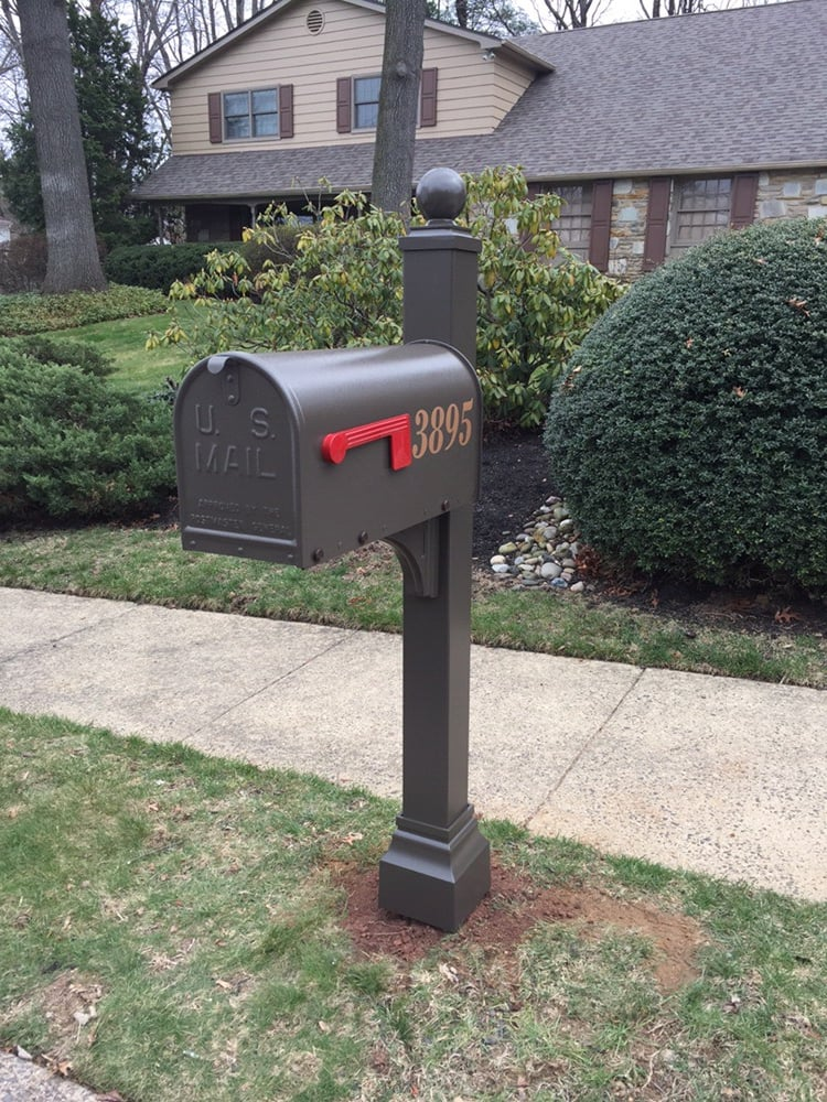 Mailboxes Complete Home Garden 250 W Ridge Pike