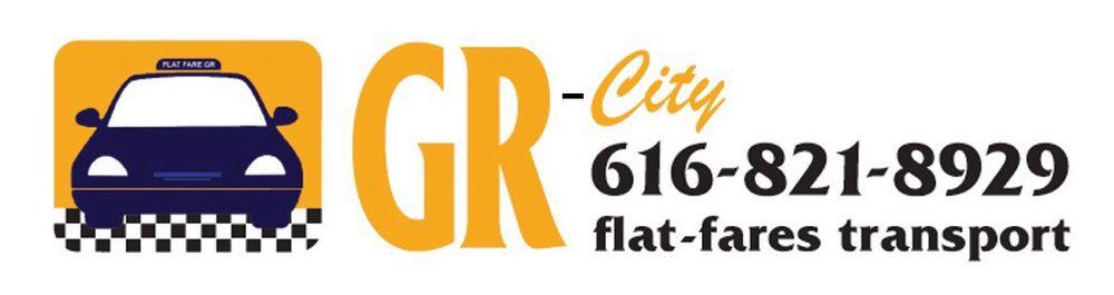 Grand Rapids Flat Fares: Grand Rapids, MI