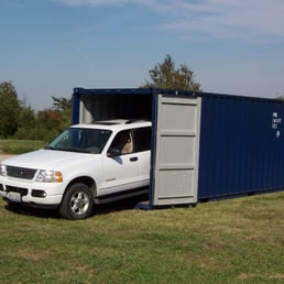 Photo Of The Storage Spot   Bloomington, IL, United States. Storage  Containers