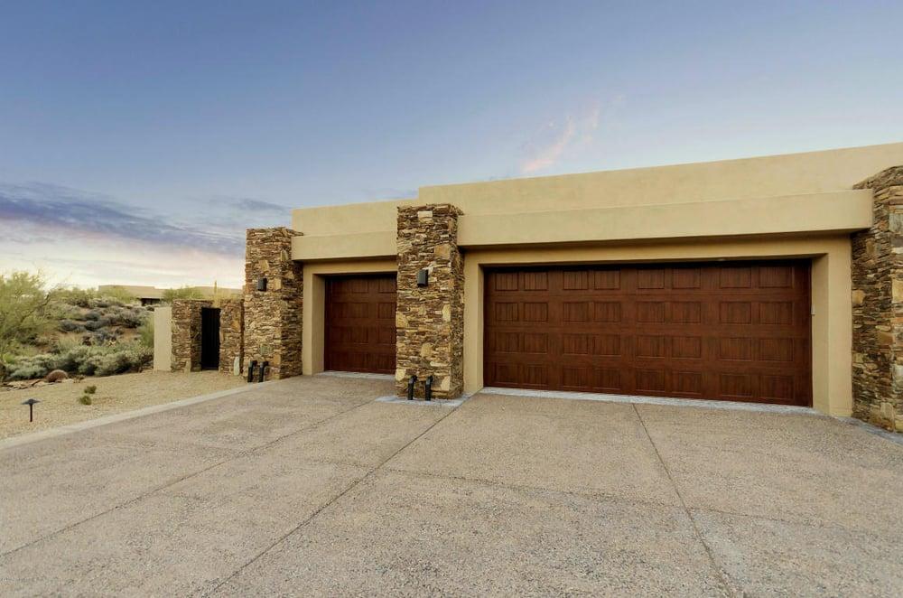 Sonoran garage doors 25 foto e 36 recensioni servizi for 2 piedi quadrati per garage