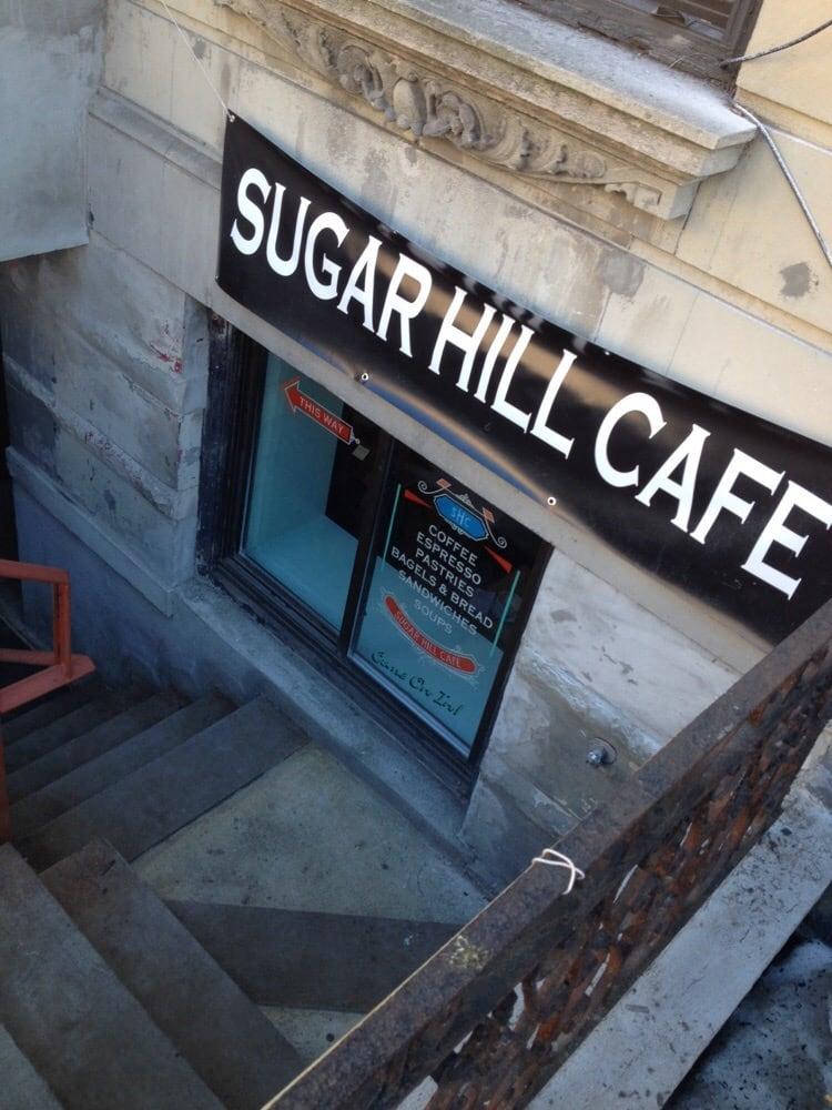 Reviews Sugar Hill Cafe