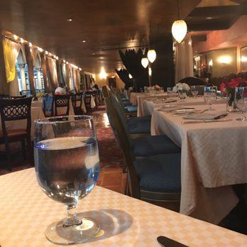 Zeffirino Restaurant