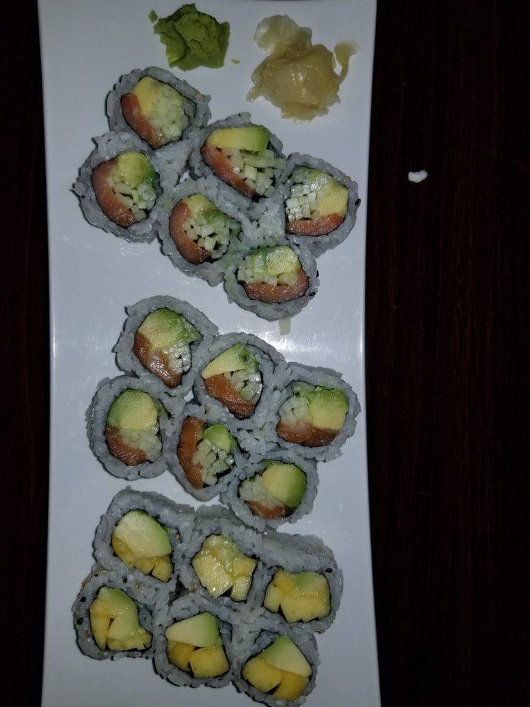 Food from Hayashi Mayple