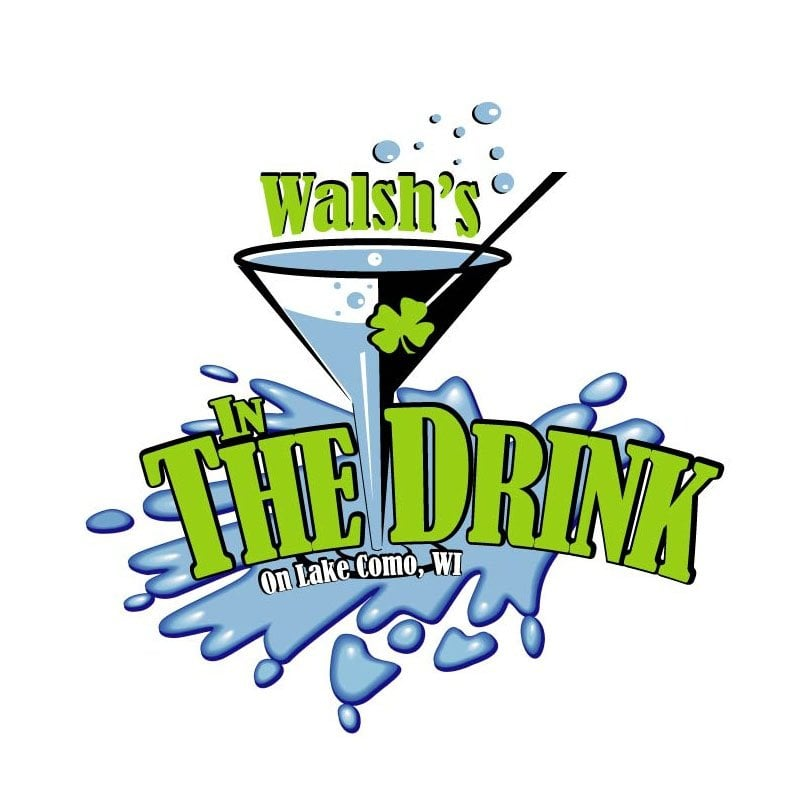 In The Drink Bar & Grille: W 3860 Lake Shore Dr, Lake Geneva, WI