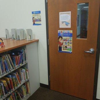Arlington Public Library - Southwest - Libraries - 3311 SW
