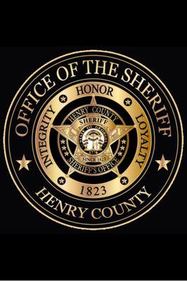 Henry County Sheriff Department 120 Henry Pkwy Mcdonough, GA