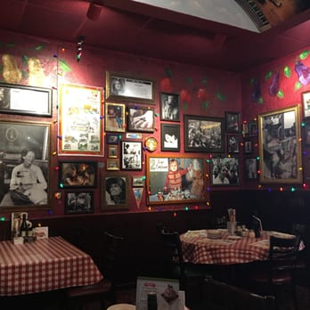 Photo Of Buca Di Beppo Italian Restaurant Augusta Ga United States