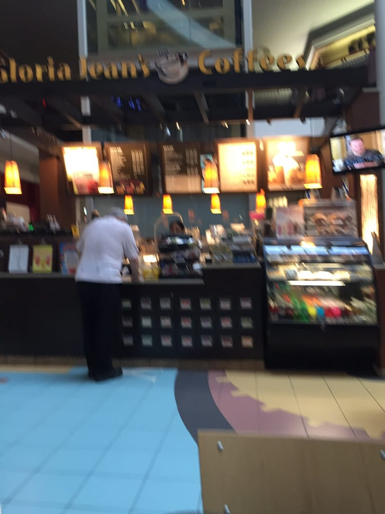 Social Spots from Gloria Jean's Coffees