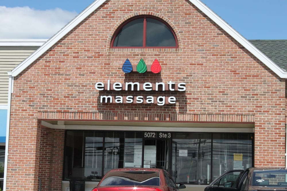 Elements Massage - Harrisburg