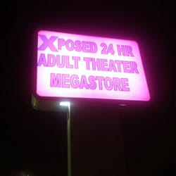 xposed adult theater adult entertainment w