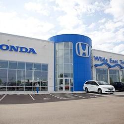 Wilde East Towne Honda - 32 Photos & 42 Reviews - Car Dealers - 5555