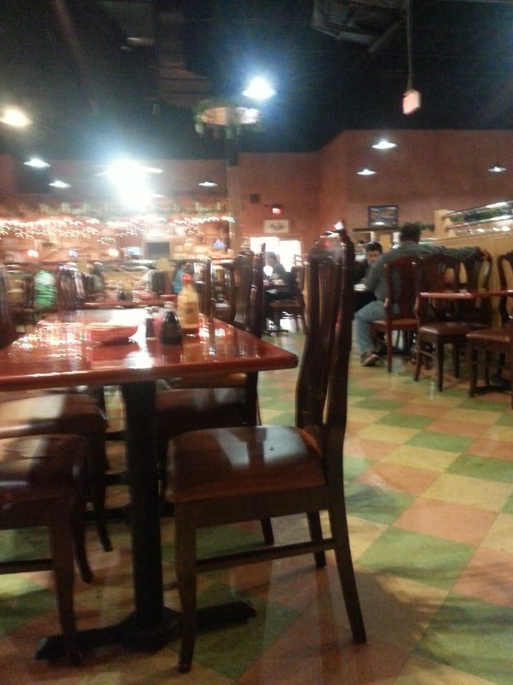 Restaurants Near Hickory Hollow Mall