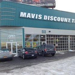 Mavis yonkers