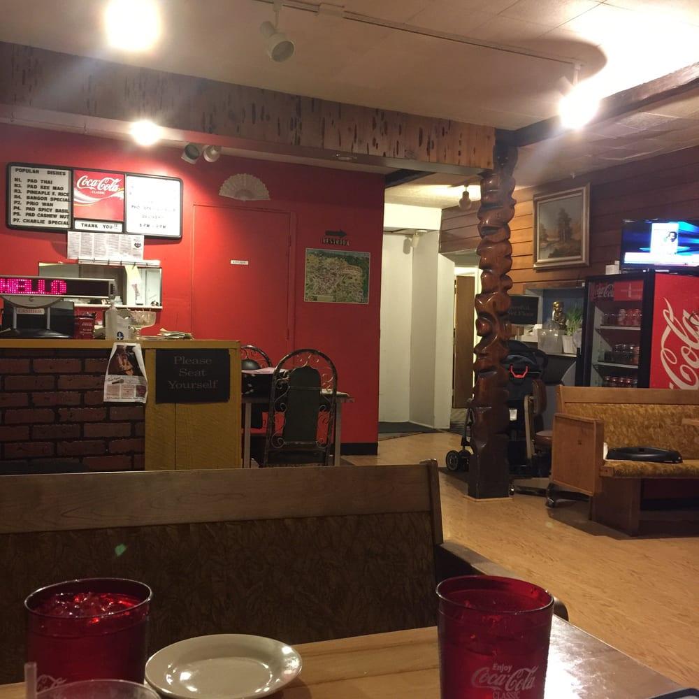 Thai Restaurant Enterprise Al