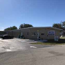 Photo of The Attic Self Storage - Venice FL United States. Newly Paved & The Attic Self Storage - Get Quote - Self Storage - 102 James St ...