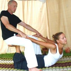 thai massage norfolk