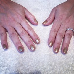 Photo Of The Natural Nail Slayer Mobile Manicurist Houston Tx United States