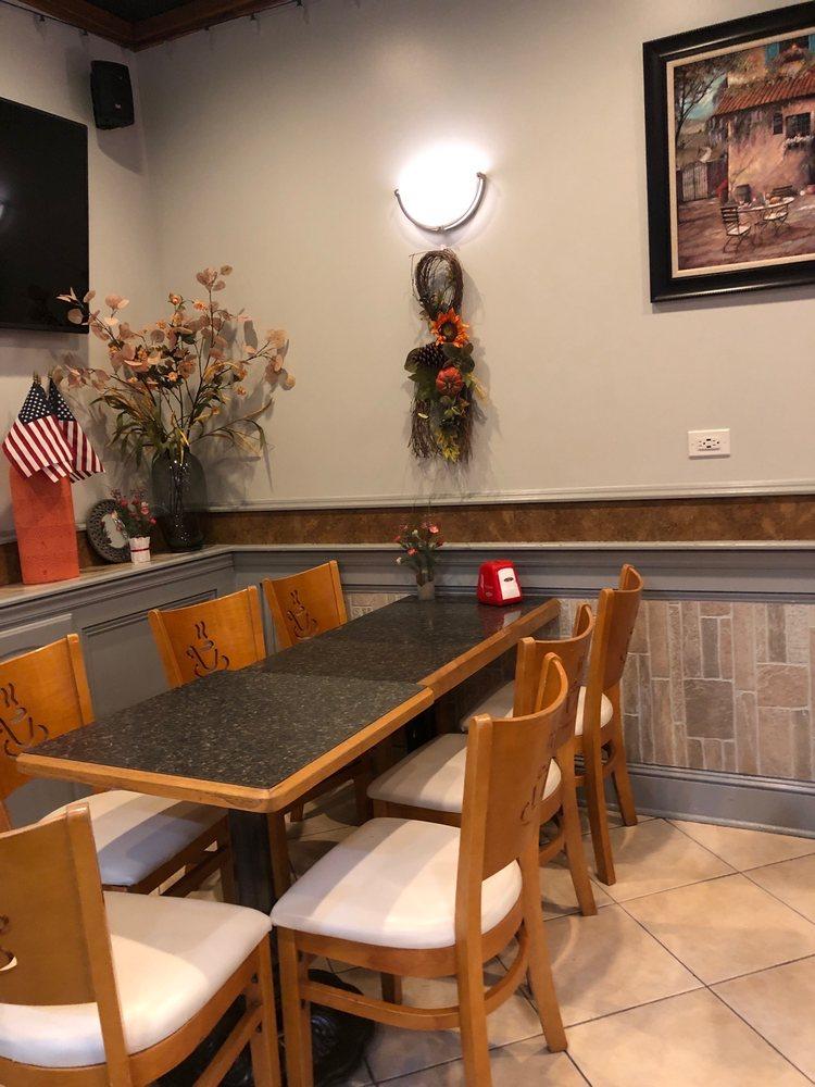 Sweet N Brew Cafe: 1250 W Lake St, Addison, IL