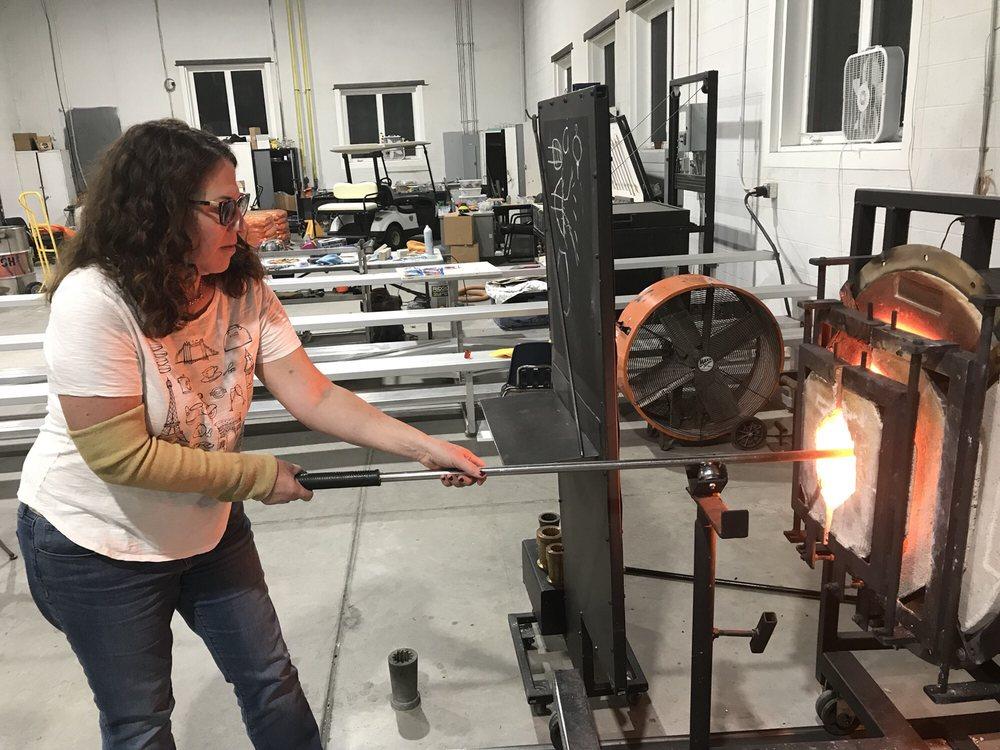 Neusole Glassworks: 11925 Kemper Springs Dr, Cincinnati, OH