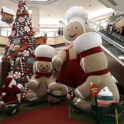 The Best 10 Shopping Centers near Shopping Ibirapuera in São