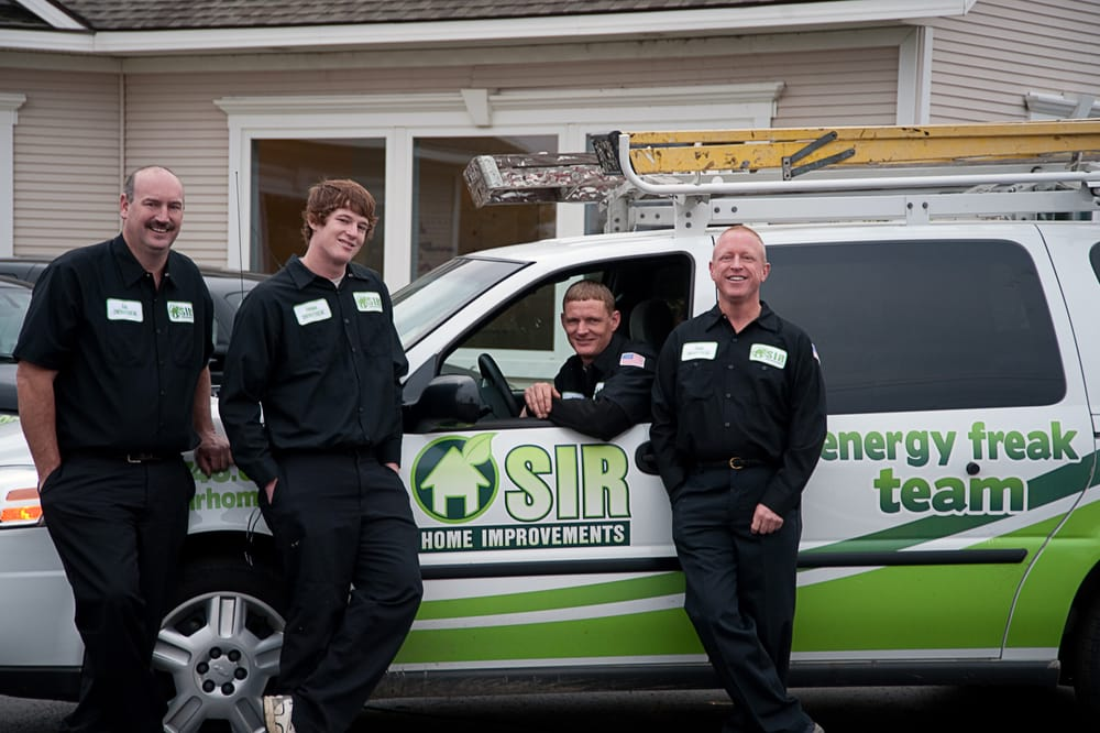 SIR Home Improvements: 12849 N US Hwy 131, Schoolcraft, MI
