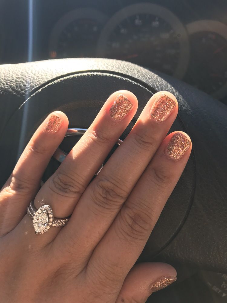Myers Park Spa & Nails - 28 Reviews - Nail Salons - 1041 Providence ...