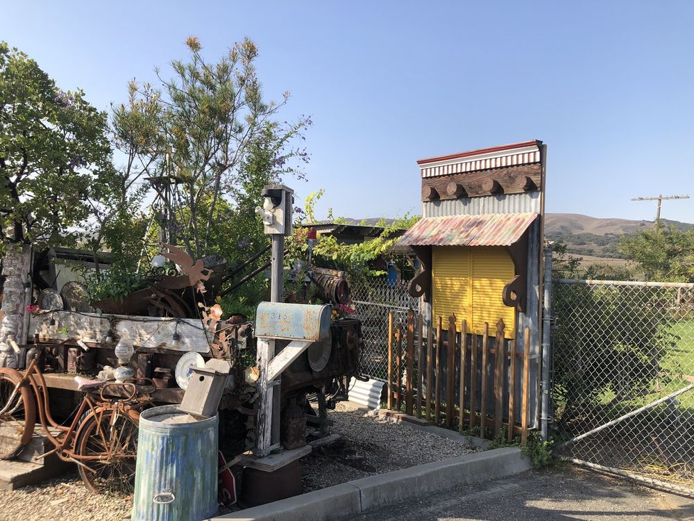 Danny George Landscape Contractor: Orcutt, CA