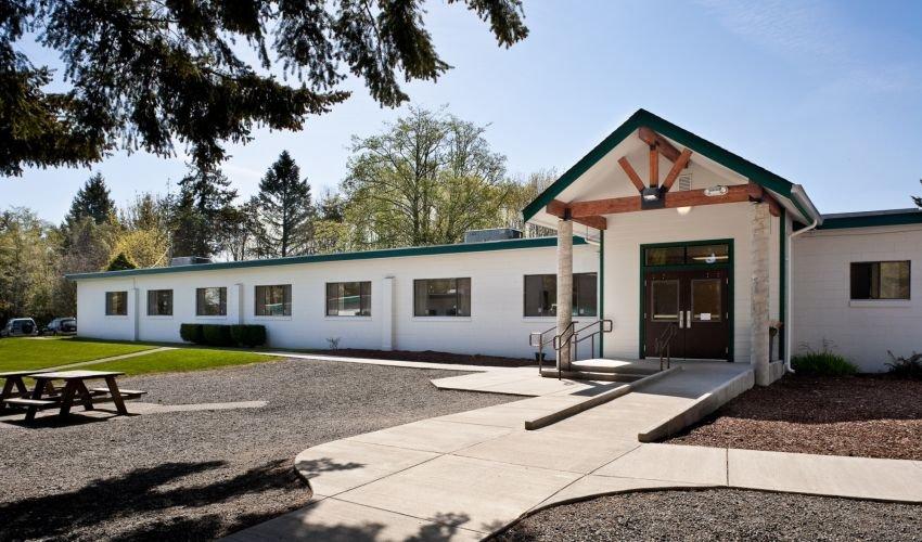 Olalla Recovery Centers - Olalla Guest Lodge: 12850 Lala Cove Ln SE, Olalla, WA