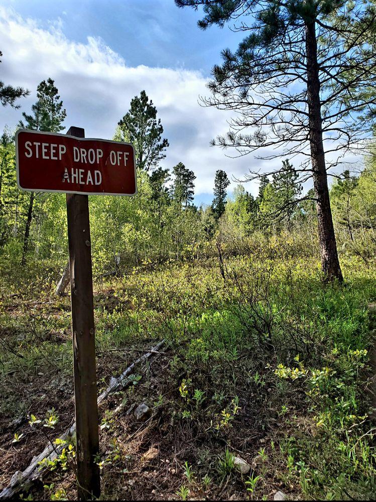 76 Trail: 10620 Co Rd 222, Lead, SD
