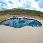 Patio pools spas 20 photos 27 reviews hot tub - Public swimming pools tri cities wa ...