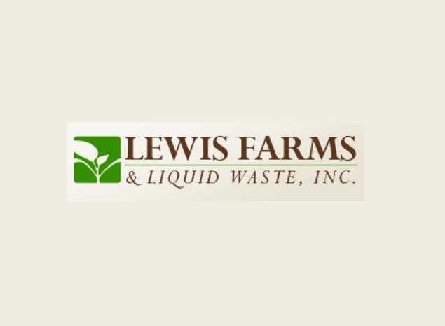 Lewis Farms & Liquid Waste: 8155 Malpass Corner Rd, Currie, NC