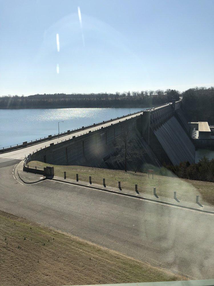 Bull Shoals White River State Park: 153 Dam Overlook Ln, Bull Shoals, AR