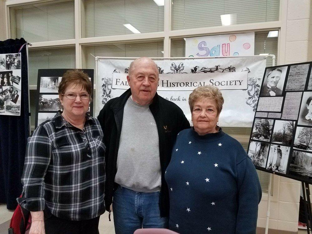 Fallasburg Historical Society: 13944 Covered Bridge Rd, Lowell, MI
