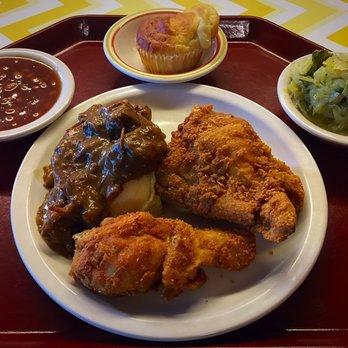 Steph S Southern Soul Restaurant 109 Photos 159 Reviews