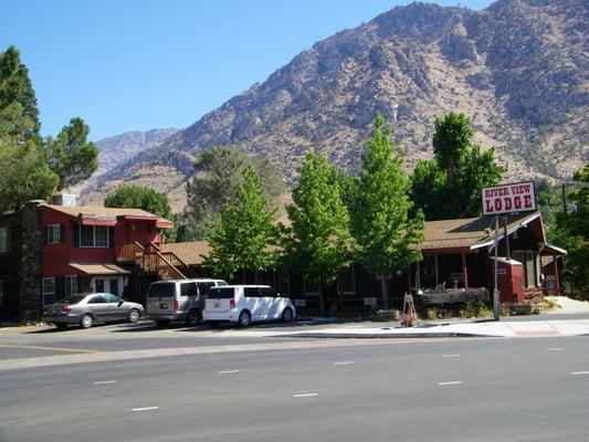 Motels In Kernville Ca