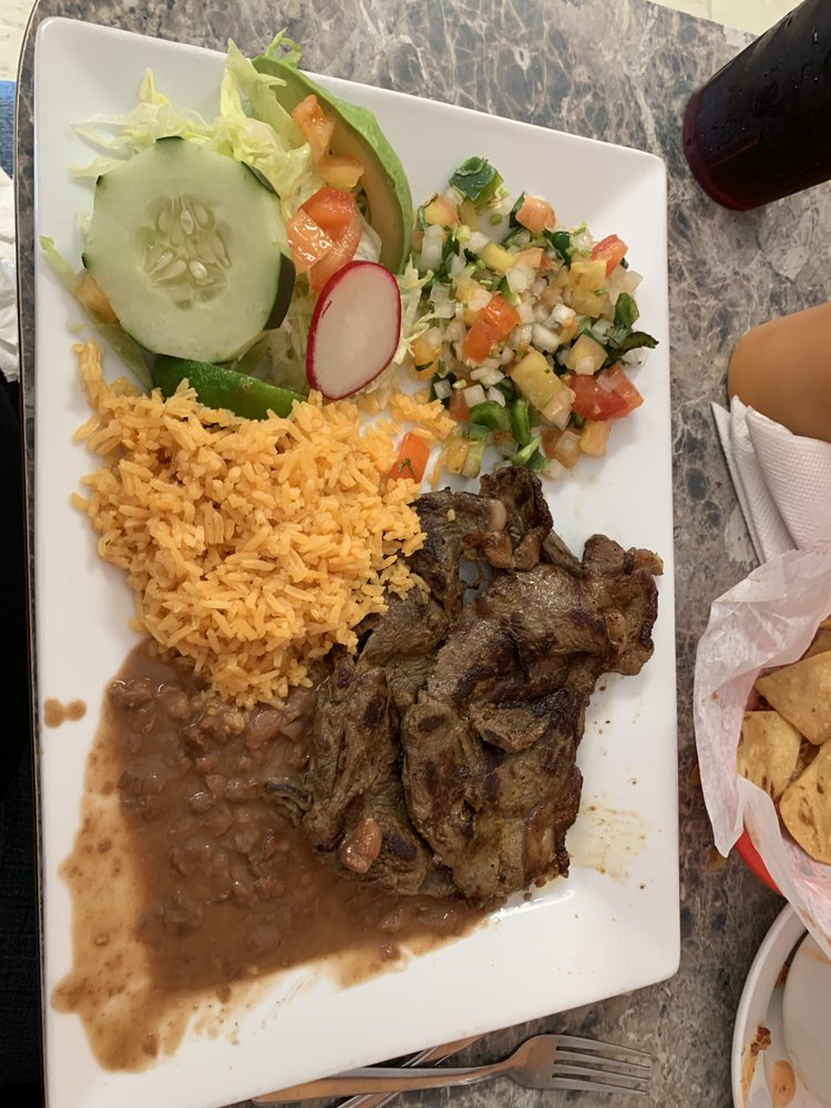 Taco Lopez: 14 W Guilford St, Thomasville, NC