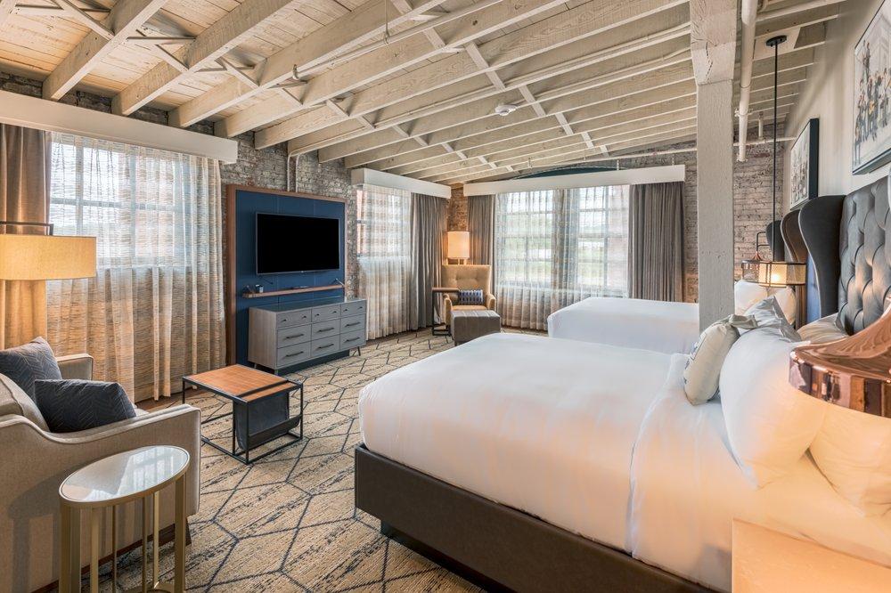The Sessions Hotel, Bristol, a Tribute Portfolio Hotel: 833 State Street, Bristol, VA
