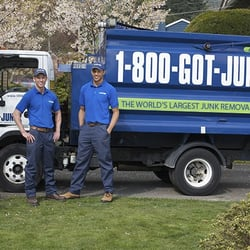 1-800-GOT-JUNK? - Home Cleaning - 5260 Cleveland St, Merrillville ...