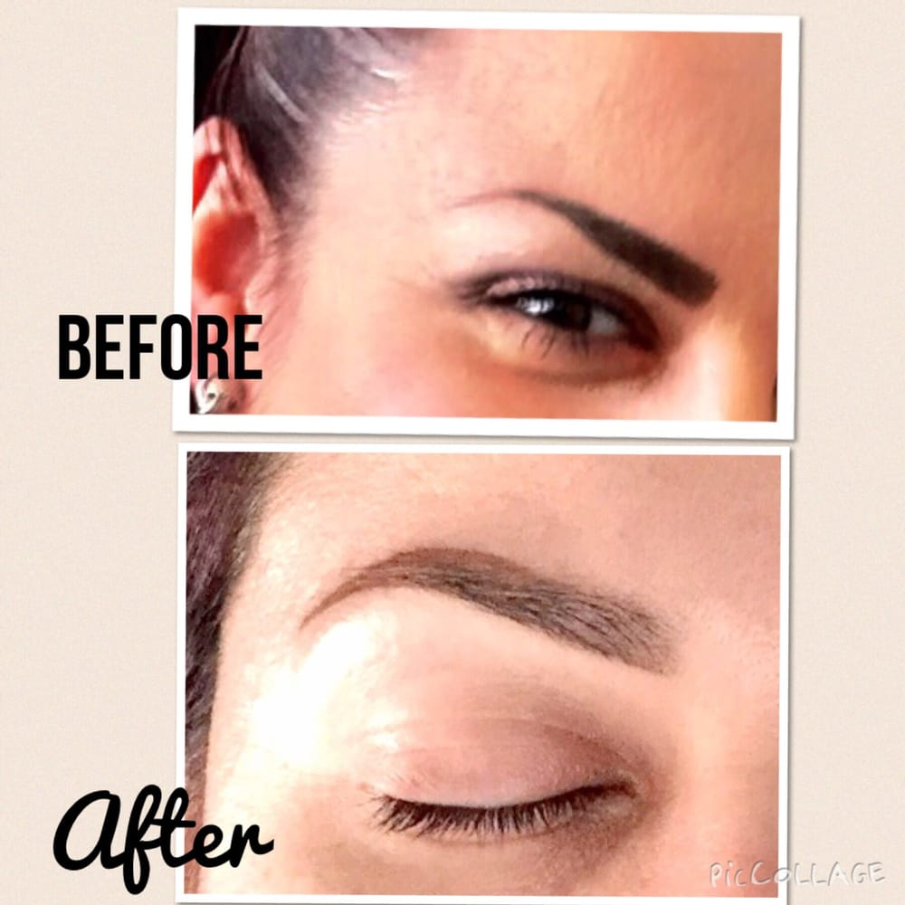 Benefit Brow Bar At Ulta 10 Reviews Skin Care 4849 Firestone