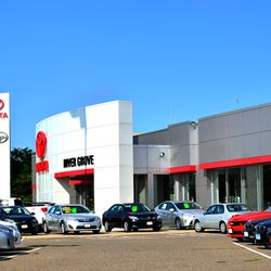Superior Photo Of Inver Grove Toyota   Inver Grove Heights, MN, United States. Inver