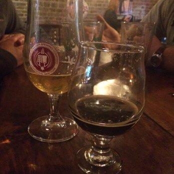 Craft Beer Pineville Nc