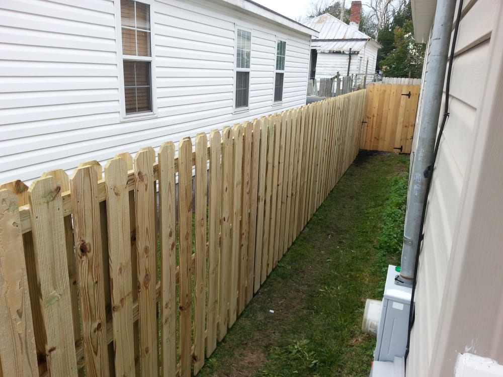 Legacy Fence and Arbors of Wilmington: Wilmington, NC