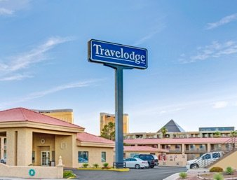 Travelodge By Wyndham Las Vegas Airport No Near The Strip 40 Photos Amp 50 Reviews Hotels