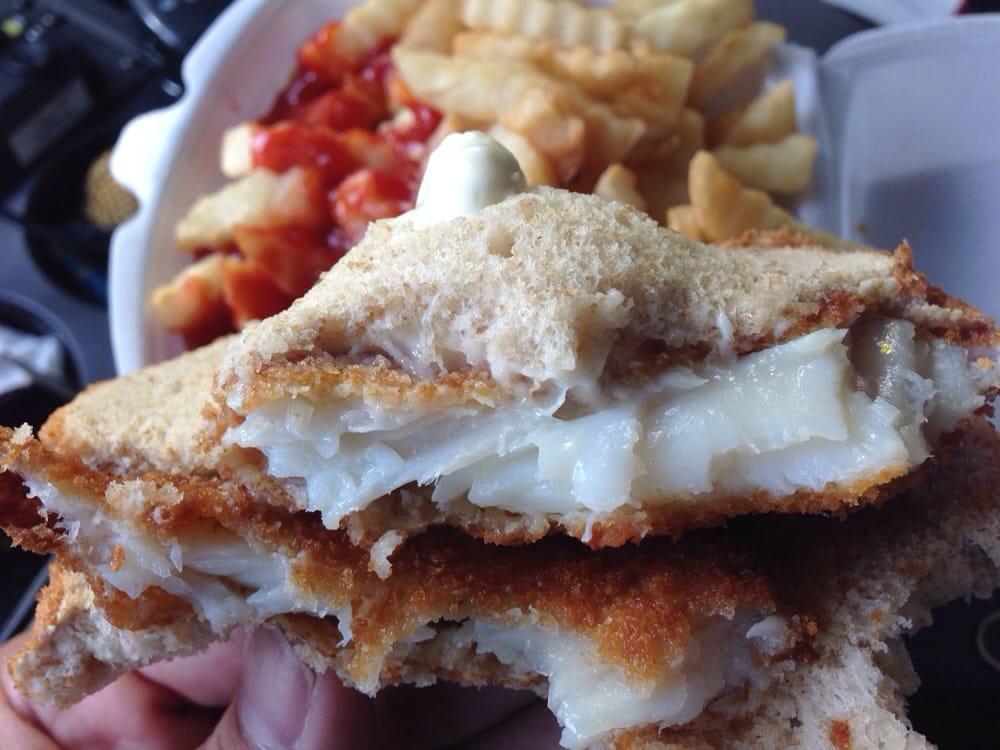 Dyre fish market 39 billeder 29 anmeldelser fisk og for Eastchester fish market