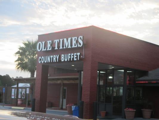 Sensational Ole Times Country Buffet 665 Scranton Rd Brunswick Ga Interior Design Ideas Gentotryabchikinfo