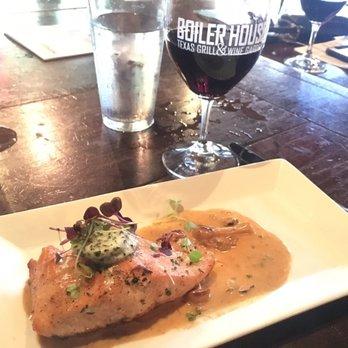 Boiler House Texas Grill Wine Garden 542 Photos 437 Reviews American New 312 Pearl