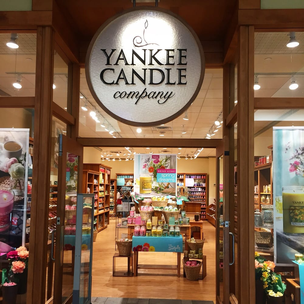 swot yankee candle company That was the birth of yankee candle  our candles and accessories can be found in our nationwide base of over 500 company-owned retail stores we also have a .