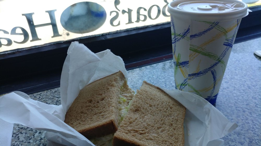 B J Sandwich Shop: 329 US Hwy 46, Budd Lake, NJ