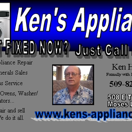 Photo Of Ken S Liance My Computer Guy Moses Lake Wa United States