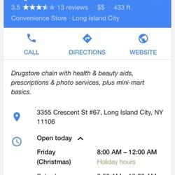 photo of walgreens long island city ny united states the cashier said - Walgreen Christmas Hours